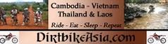 y Dirt Bike Asia
